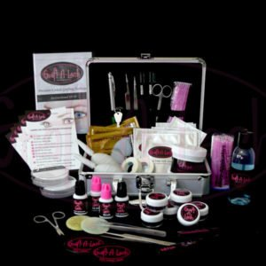 Buy Silk Eyelash Extensions Kits Online & Lash Extension Supplies