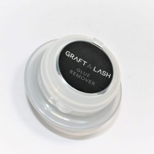 Graft A Lash Glue Remover Cream 15g