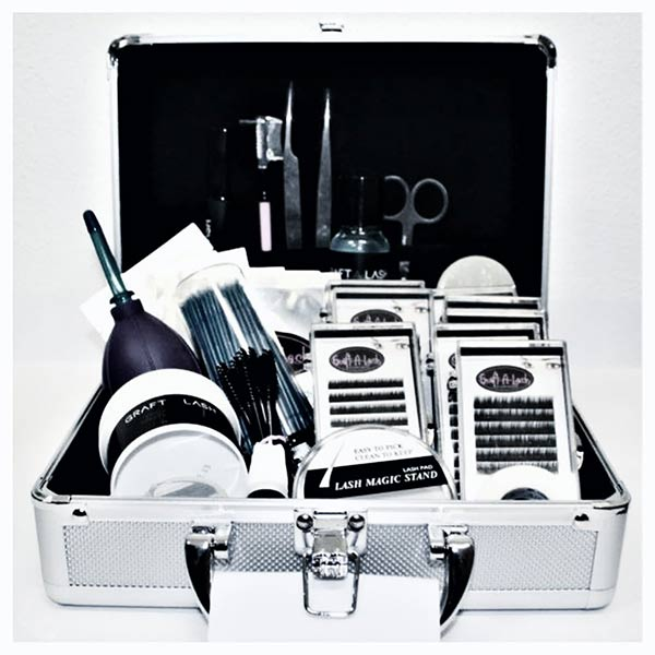 eyelash extensions kits