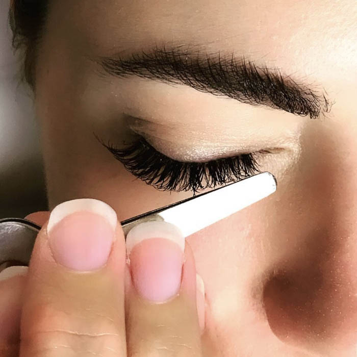 Lash and Brow Services Course